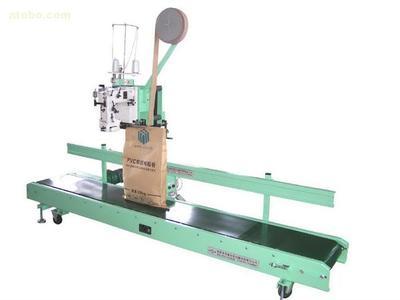 LFS2500折边缝包机组