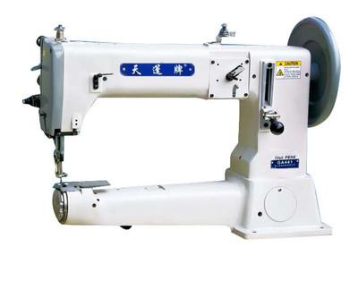 GA441长臂筒型厚料缝纫机