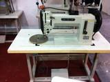 GB8600新型麻轮、抛光轮缝纫机