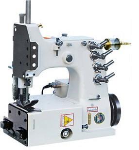 GK35-8型平用四线缝纫机