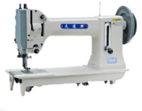 GB6-180-1型同步送料缝纫机