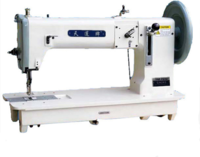 GA243综合送料特厚料缝纫机