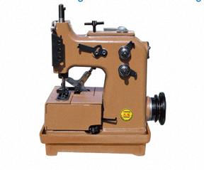 GK20-2自动加油制袋缝纫机