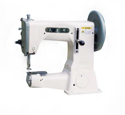 GA205综合送料特厚料缝纫机