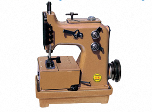GK20-1自动加油制袋缝纫机
